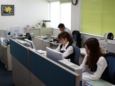 フリゴ北港大阪総務